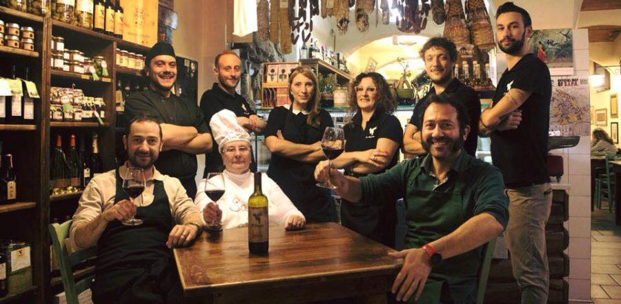 Ristorante a Siena? …qualcosa in più.